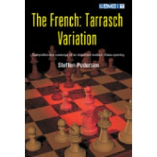 "Pedersen S.""The French: Tarrasch Variation"" (K-574)"