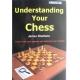 """J.Rizzitiano """" Zrozumieć swoje szachy """"( K-650/yc )"""