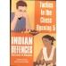 """Nijboer Friso & Geert van der Stricht """"Tactics In the Chess Opening 5.Indian defence.Catalan & Benoni"""" (K-673/5)"""