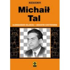 """gm A. Rajecki, im M. Czetwierik """"Michaił Tal"""" (K-721)"""