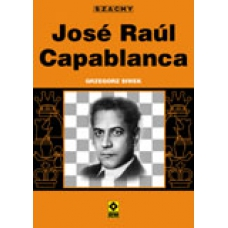 """G.Siwek """" Jose Raul Capablanka"""" (K-726)"""