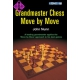 "John Nunn ""Grandmaster Chess Move by Move""  ( K-733 )"