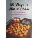"""Giddins S."""" 50 sposobów, aby wygrać w szachach """"( K-739/ww )"""