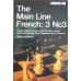 """Pedersen Steffen """"The Main Line French: 3 Nc3"""" ( K-769 )"""