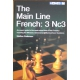 "Pedersen Steffen ""The Main Line French: 3 Nc3"" ( K-769 )"
