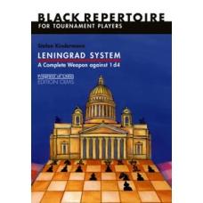 """LENINGRAD SYSTEM"" (Obrona Holenderska) Stefan Kindermann (K-840)"