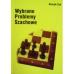 "Henryk Żuk ""Wybrane problemy szachowe""-(K-917)"