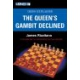 "James Rizzitano ""Queen's gambit declined""-(K-946)"