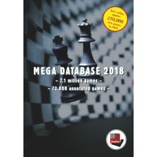 Mega Database 2018 (P-0030)