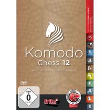 Komodo Chess 12 (P-0036)