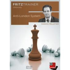Yannick Pelletier - Anti-London System (P-0058)
