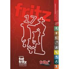 FRITZ 17! - Jeszcze lepszy! (wbudowany polski język) (P-0065)