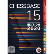 ChessBase 15 - Pakiet Startowy (edycja 2020): Wiele nowych funkcji! (P-0066)