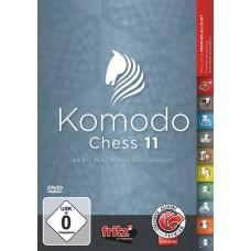 KOMODO CHESS 11 ( P-137/K11 )