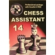 Chess Assistant 14 Professional + Houdini 4 PRO
