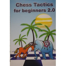 Chess Tactics for Beginners 2.0 (P-17)
