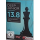 DEEP JUNIOR 13.8 - YOKOHAMA   (P-137/13y)