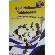 Gold Nalimov Tablebases (P-496)