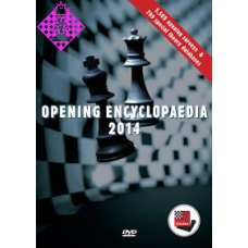 Encyklopedia - Opening Encyclopedia 2014 (P-476/14/chb)