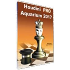 Houdini Aquarium PRO 2017 (P-0019)