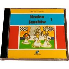 Kraina Szachów cz. 1 - Płyta multimedialna DVD (K-0026)