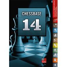 CHESSBASE 14 - wersja angielska  (P-486/14)