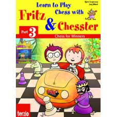 Nauka gry w szachy z Fritzem i Chessterem - Część 3 Szachy dla zwycięzców (P-0003)