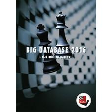 Big Database 2016 (P-0006)