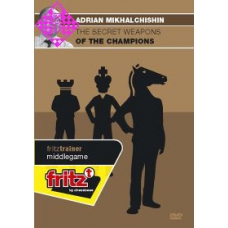 "A. Mikhalchishin ""The secret weapons of the champions""-(P-215)"