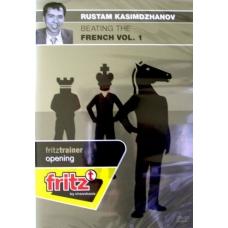 """Rustam Kasimdzanow """"Jak pokonać francuską -  część 1""""   (P-305)"""