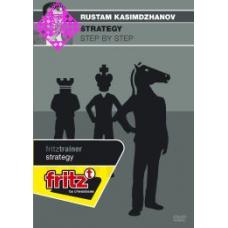 """R.Kasimdzanow """"Strategia - krok po kroku"""" (P-333)"""