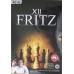FRITZ 12 PL: Najlepszy program szachowy ( P-396 )