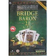 Brydż Baron 21 ( P-427/21 )
