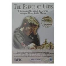 Książe szachów - Magnus Carlsen (P-438)