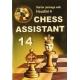 Chess Assistant 14 Pakiet startowy + Houdini 4