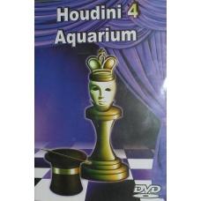 Houdini 4 Aquarium+ bonus Openings Encyclopedia 2014! (P-493/4)