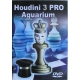 Houdini 3 PRO Aquarium+ bonus Openings Encyclopedia 2012!(P-494/3)