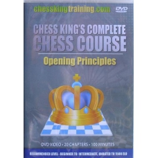 Chess King's Complete Chess Course. Opening Principles