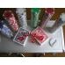 ZESTAW : 300 żetonów do pokera + karty + kości do gry ( PK-1)
