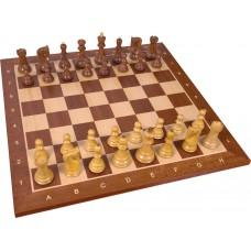Figury szachowe Dubrownik (S-183)