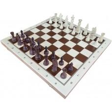 Szachy turniejowe Nr 4 SZKOLNE 2 (S-190/2)
