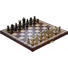 Szachy Królewskie -  Chess King's 36 ( S-40 )