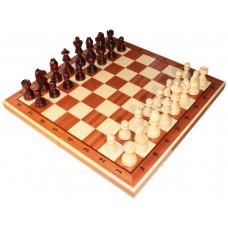 Szachy turniejowe składane nr 7 ( S-97 )