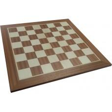Szachownica dwustronna (szachy + warcaby 100-polowe (S-013)