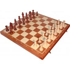 Szachy turniejowe składane nr 7 BHB ( S-97/BHB )