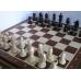 Figury szachowe Staunton nr 8 w worku ( S-19 )