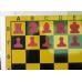 Szachy demonstracyjne magnetyczne (S-26)