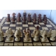Szachy Chess King's 48 ( S-35 )