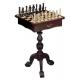 Stolik szachowy z figurami ROYAL LUX (S-41)