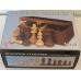 Figury szachowe Staunton nr 4 w kasetce (S-49)